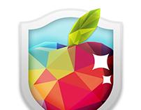Movavi System Cleaner & Antivirus App Icon