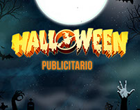 Halloween Publicitario