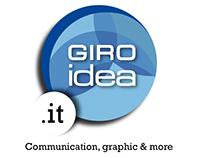 Giroidea – Logo