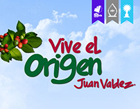 Vive El Origen