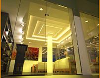 Proposed Interiors@hotel negombo