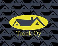 Trook Oy sponsor logo