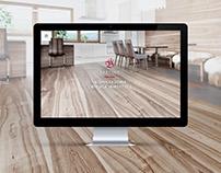 Baront - website