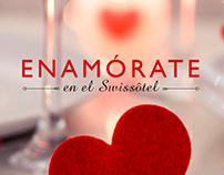 San Valentin - Swissôtel Lima