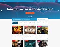 Website Touch - v2