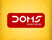 DOMS- SHARP MINDS