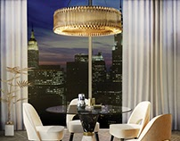 Matheny Luxury Chandelier