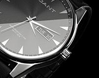 GANT Watch Design