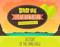 Do You Know How To Speak Hawaiian?
