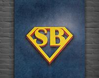 Sky Bro emblem/poster