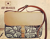 Art Brasilis - Prints for handbag