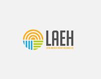 LOGO LAEH