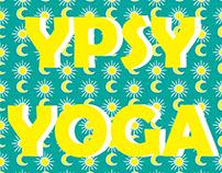 Ypsy Yoga Flier