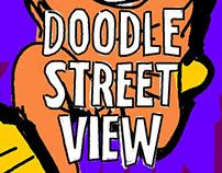Doodlestreetview