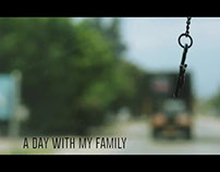 A Day With My Family (Vlog)