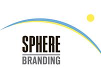 Sphere Branding LOGO & Business Card Design