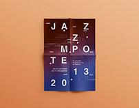 Jazz tempo