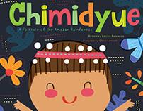 Chimidyue