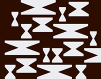Bechyně Ceramics Museum visual identity