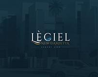 LECIEL COMPOUND | Branding