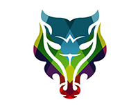 Wolf Trap Branding