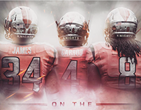 Rutgers vs Army Away Game Promo