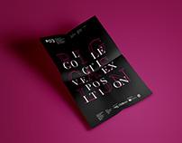 Cartell | Caslon Poster
