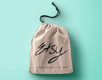 Etsy - logo
