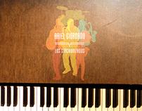 Ariel Giordano y Los Sincronizados CD