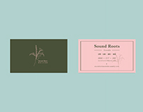 品牌識別設計_Logo . Business card Design