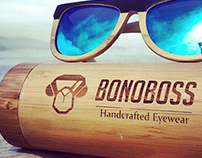 BONOBOSS Logo