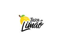 Tasca do Limão | Logo Design