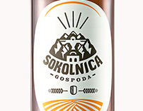 Gospoda Sokolnica / 2017
