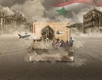 Syria Expatriate