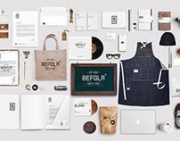 Befola Branding