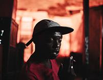 Portraiture | November 2016 | Johannesburg