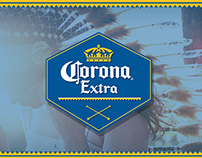 Corona Capital Tribe edition