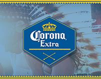Corona Capital Tribe edition