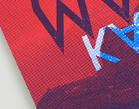 Kadmium – Screenprint Magazine