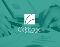 Logo: Cabbage Accounting (Proposed Concept)