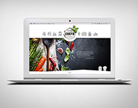 CORSO Catering   Website