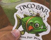 Stickers Tacobar