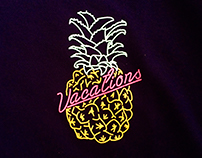 Defacto Pineapple Vacations