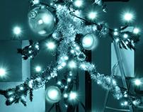 Lumina Xmas Tree!