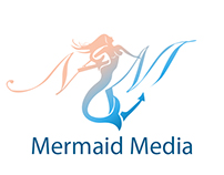 Logo of Mermaid Media Graphic Design