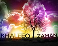 Khaleeq Zaman Wallpaper