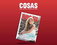 Revista Cosas APP