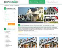 Website Design - Real Estate