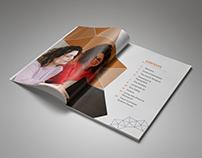 Optivo Student Housing Brochures
