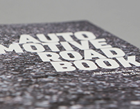 Automotive Roadbook
